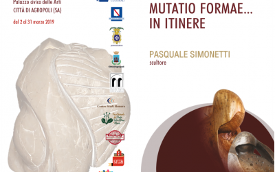 MUTATIO FORMAE…IN ITINERE